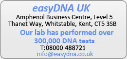 Over 300000 DNA Tests performed for your complete peace of mind.