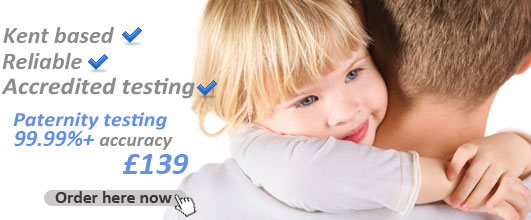 DNA testing services in New Zealand. Only $395.